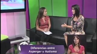 Repeat youtube video Entrevista: Diferencia entre Asperger y Autismo