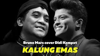 Bruno Mars cover