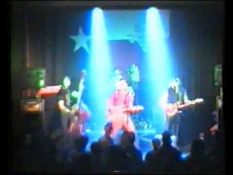 Panhandle Alks - I´m so blue   1993