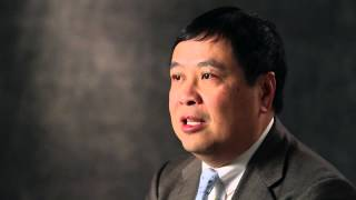 Yuman Fong, M.D. on cancer research | City of Hope