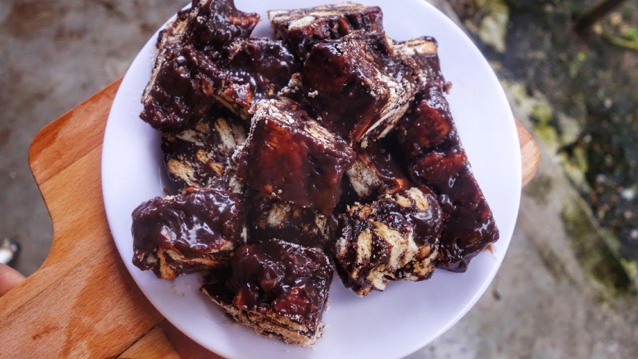 resepi kek batik lembut sedap  descargar Resepi Kek Batik Klasik Enak dan Mudah