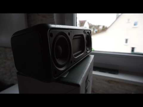 Sony srs xb3 - Bass Can you hear me? (1080/50p)