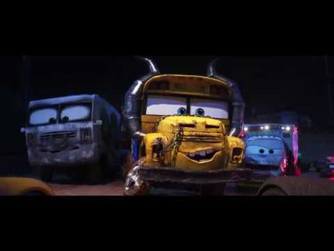 Cars 3 miss fritter movie clip 2017 pixar animation - Watch cars 3 online free dailymotion ...