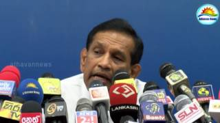 Cluster bombs can be LTTE: The government