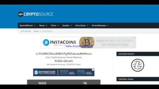Win $ 1,217 each hour through currency Litecoin ( New !! )
