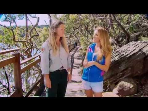 Sydney Weekender's Best Nature Walks In Sydney Harbour National Park