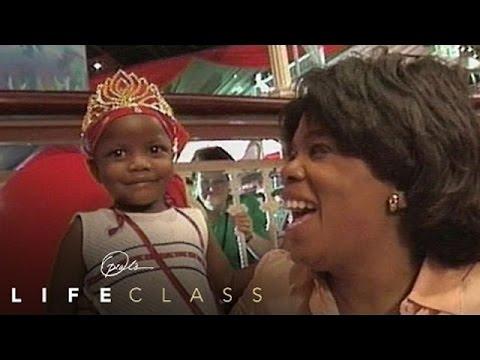A Very Merry Christmas in South Africa | Oprah's Lifeclass | Oprah Winfrey Network