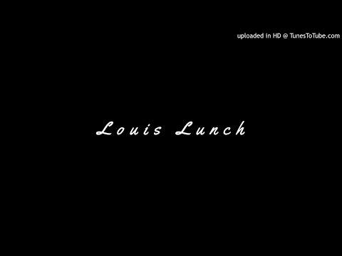 Louis Lunch - Re TLho Binna (Origanl Mix)