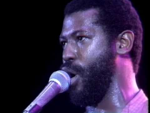 Teddy Pendergrass Turn Off The Lights Live In 82 Dvd