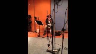 Solo trompeta Yturvides Vilchez (Esclavo de la Clave - La Contrabanda 2014 )