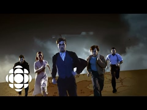 A Sneak Peek at the New CBC Series  X Company  CBC