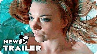 In Darkness Trailer (2018) Natalie Dormer, Emily Ratajkowski Movie