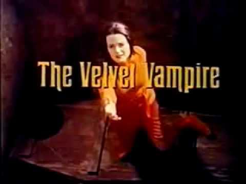 Cult Trailers Double Bill! The Velvet Vampire 1971 w Scream Of The Demon Lover 1970