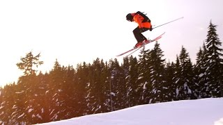 One of Matt and Jason's most viewed videos: Skiing Is Easy