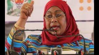 LIVE: Presidents Samia and Uhuru meet investors in Nairobi
