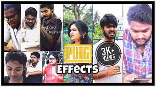 PUBG Effects || PULIHORA Creations ||