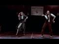 Kannada 3Peg Dance
