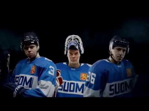 Viasat Jääkiekko - World Cup