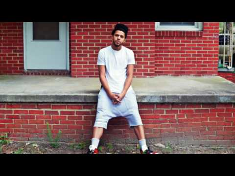 J Cole - Foldin Clothes (Instrumental)