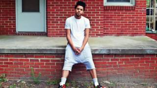 J Cole - Foldin Clothes (Instrumental)