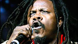Luciano - Jah Is Much Stronger (Rising Riddim 2011) Lyrics