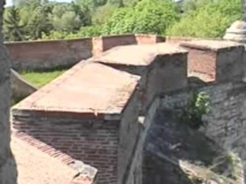 Крепостта Баба Вида.The Baba Vida fortress