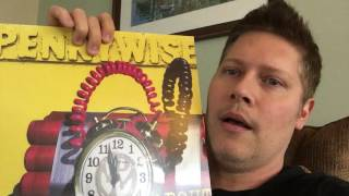 Video Belvedere: Top 3 favourite punk rock records? download MP3, 3GP, MP4, WEBM, AVI, FLV Agustus 2018