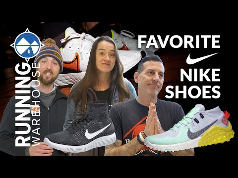 Best Nike Running Shoes of All time | Best Shoes for Daily Training, Workouts, and Racing