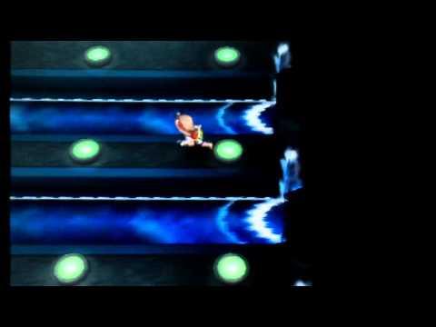 -29- Kooper Plays Pokémon αS (No Centers/Marts): Vending Machines in a Hideout?