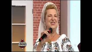 Eugenia Moise Niculae - Sarba comandata (La hanul romanesc - Tvh - 08.07.2017)