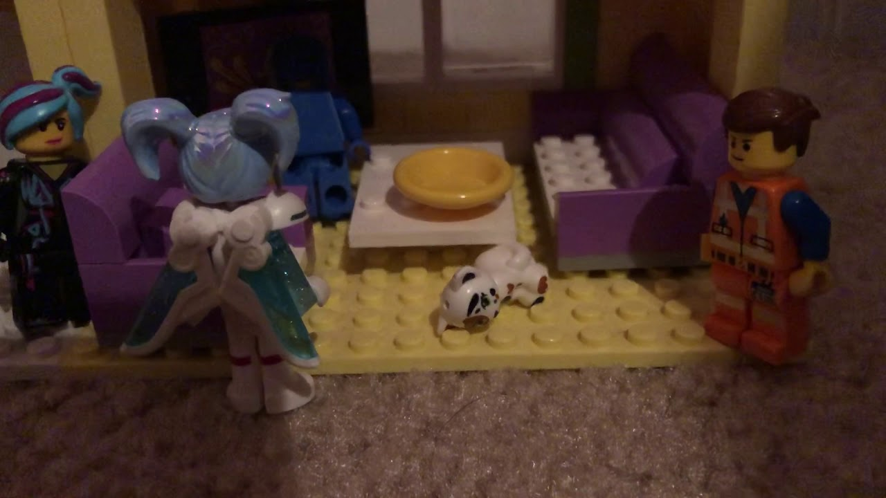 The LEGO Movies: E23 Everything is Disney +