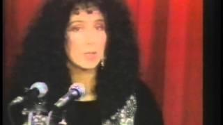 Cher vs Peter Bogdanovich