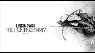 Linkin Park - A Line In The Sand [Lyrics]
