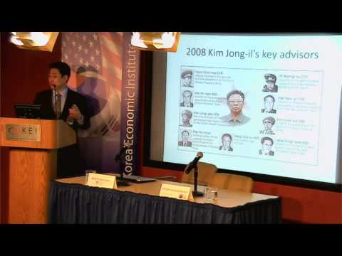 After Kim Jong-il: Politics and Security
