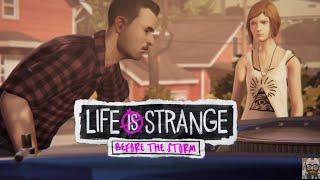 Life is Strange: Before the Storm 🦋 002 - Stiefvater? Niemals!