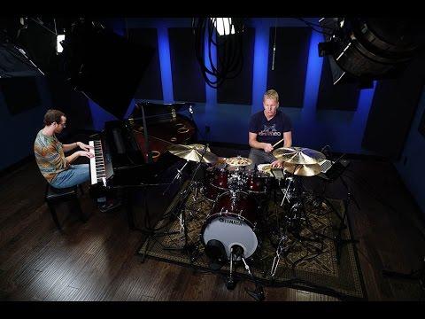 Drumeo + Pianote Jam Session
