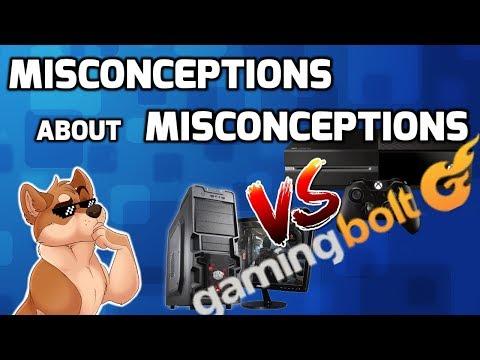 Gaming Bolt's Big PC/Console Fail