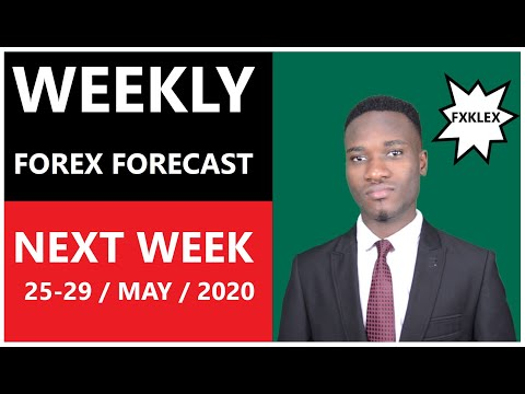 weekly-forex-forecast-for-25th-29th/may/2020