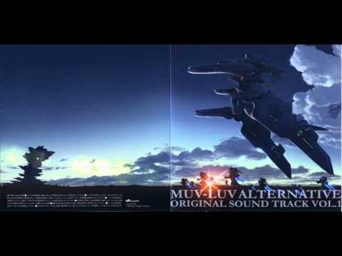 Muv-Luv Alternative OST Vol.1 - (24) End of Regret