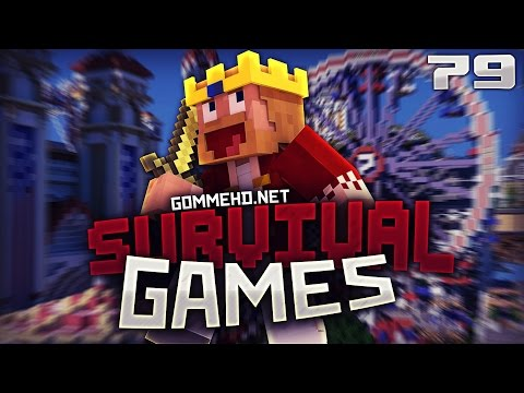 Minecraft: Survival Games - Episode 79 - HEUTE EINE NEUE SG MAP!?