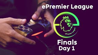 LIVE! ePremier League Finals | Day 1, Xbox Group Stage