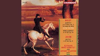 Sextet in B-Flat Major, Op. 6: III. Cortege: Andante poco lento - Adagio
