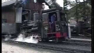 Schneebergbahn 1998