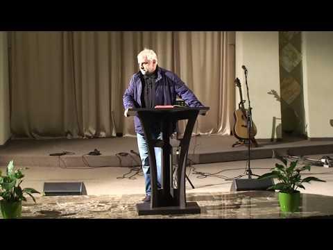 Ce ne vorbește Abel? | Vladimir Pustan | 18.10.2017