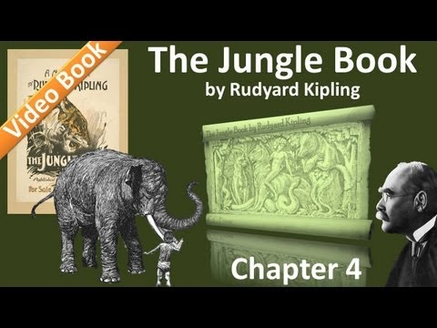 Chapter 04 - The Jungle Book by Rudyard Kipling - The White