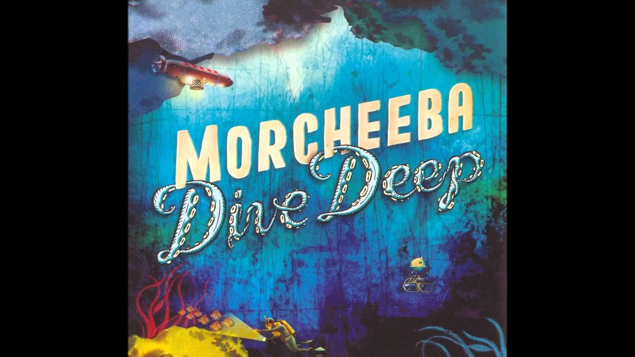 Morcheeba blue chair instrumental youtube - Morcheeba dive deep ...