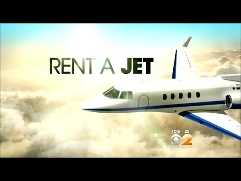 Seen At 11: Reserve A Seat On A Private Jet