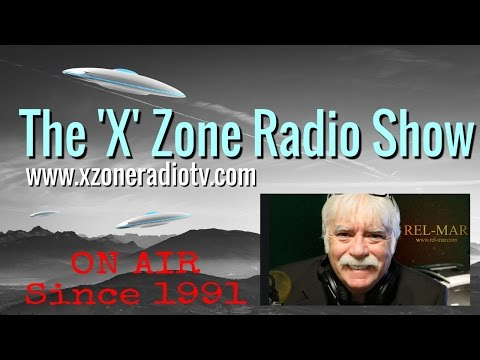 Rob McConnell Interviews : John Rowe - Pilot Shares His UFO Experiences