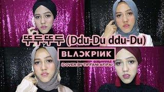 BLACKPINK 뚜두뚜두 COVER by Tiffani Afifa