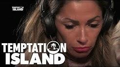 Temptation Island 2018 - Ida: il secondo falò